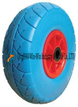 Solid PU Foam Wheel for Wagon Wheel (10 inch)