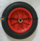 Pneumatic Rubber Wheel for Portugal Market and Europe Market