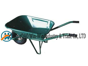 Wheelbarrow Wb6400 PU Wheel Wheel
