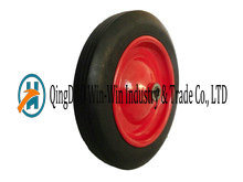 13 Inch Solid Rubber Wheel for Agricultural Machines
