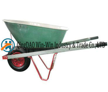 Wheelbarrow Wb8613 Wheel Castor Wheel