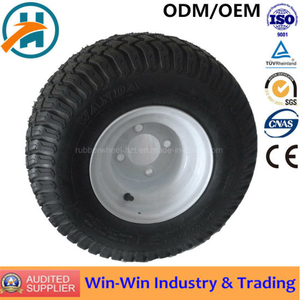 PU Foam Wheel for Wheelbarrow (8.50-8/850-8)