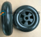 Environmental Protection Flat-Free PU Wheel for Castor Wheel (200*50)
