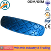 Colorful Solid PU Wheel with PU Foam Material (16*4.00-8)