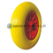 PU Foam Wheel for Wheelbarrow Tyre (4.80/4.00-8)