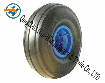 "Rubber Wheel Use on Barrow Wheel (10""X3.50-4)"