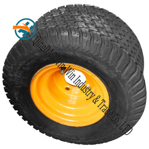 Pneumatic Rubber Wheel for ATV UTV & Golf Car