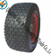 "Wear-Resistant Rubber Wheel for Lawn Mower Wheel (16""X6.50-8)"